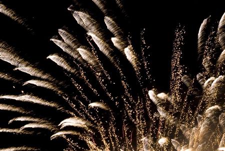 今晚2008东京湾烟花会